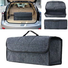 48x15x23cm Auto Car Seat Back Multi-functional Storage Bag Organizer Holder Acce