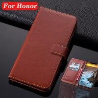 Brieftasche Abdeckung Für Huawei Ehre V20 V10 V9 6C 6A 6X 4C 5X 5C 5A 8 View 20 10 Pro plus Europa Spielen 5 6 7 fall Flip Magnetische Buch