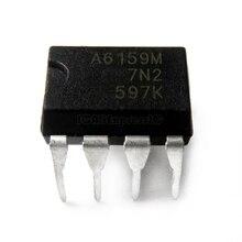 5pcs/lot STRA6159M DIP-7 A6159 DIP7 A6159M DIP STRA6159 In Stock