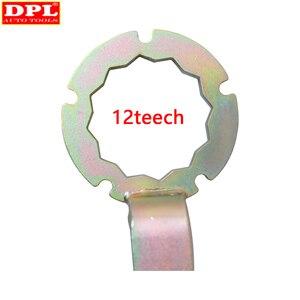 Image 5 - DPL Motor Zahnriemen Entfernung Installation Werkzeug Set Für Subaru Forester Nockenwelle Pulley Wrench Halter Auto Reparatur Werkzeug