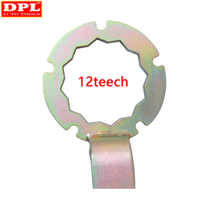 Image 5 - DPL – kit doutils dinstallation et de démontage de la courroie de distribution du moteur, pour Subaru Forester, porte clé à poulie darbre à cames, outil de réparation automobile