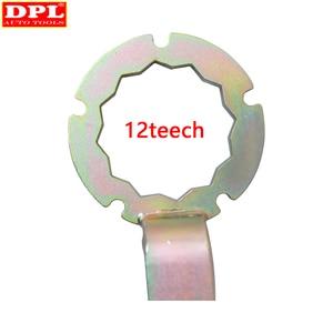 Image 5 - Dplエンジンタイミングベルト除去インストールツールセットスバルフォレスター用カムシャフトプーリーレンチホルダー車の修理ツール