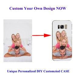 На Алиэкспресс купить чехол для смартфона custom design name case for samsung s11plus j3 j6 j7 note10 9 8