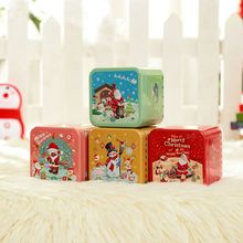 Get more info on the PChristmas Candy Box Durable Christmas Tree Gift Box With Bells Paper Box Gift Bag Container Supplies Kid Presents CM