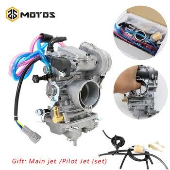 ZS MOTOS Carburetor For Honda CRF150R CRF250 CRF450 XR250 Carburetor FCR Original Caliber 33mm 38mm 40mm FCR Original Carburetor