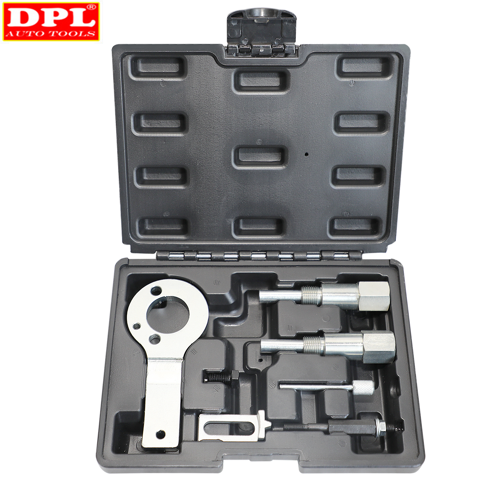 Auto Engine Timing Camshaft Flywheel Locking Repair Garage Tool For Alfa Romeo 1.9 8/16V 2.4 10/20V For Vauxhall Fiat 1.9