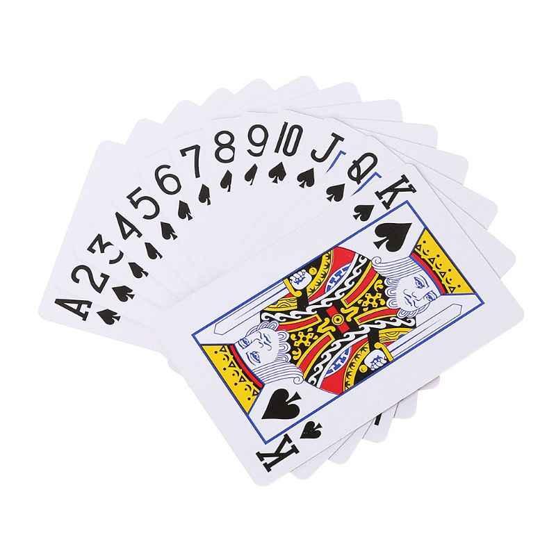 как играть в jail карты