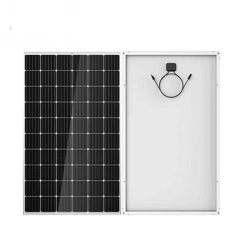 <font><b>Solar</b></font> <font><b>Panel</b></font> 300w Monocrystalline 30V <font><b>Solar</b></font> Power System 2400W 2700W <font><b>3000W</b></font> 3KW 3300W 3600W 3900W <font><b>Solar</b></font> Energy For Home Roof Villa image