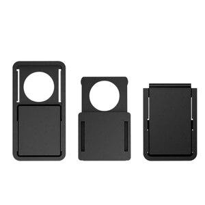 Чехол для веб-камеры, ультратонкий, разных размеров, 3 шт.