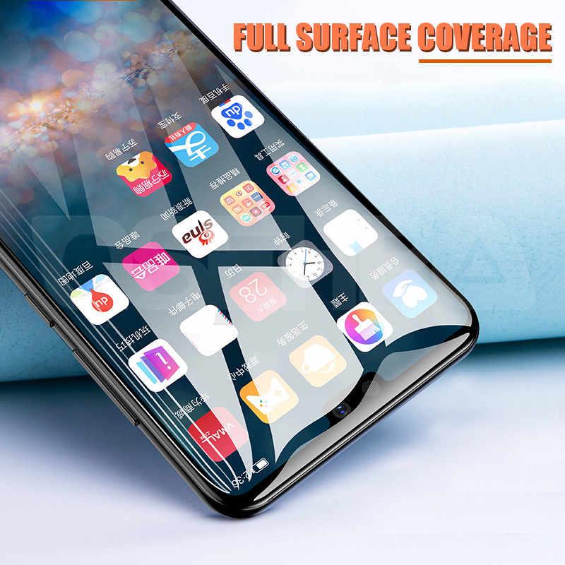 15D Full Cover Tempered Glass on the For Huawei P20 Lite P20 Pro Nova 5 5i 4 4E 3 3i 3E P Smart Screen Protector Protective Film