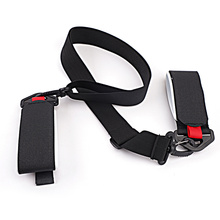 Tie Straps Double-Snowboard Sking Shoulder Hand-Handle Binding-Protection Adjustable