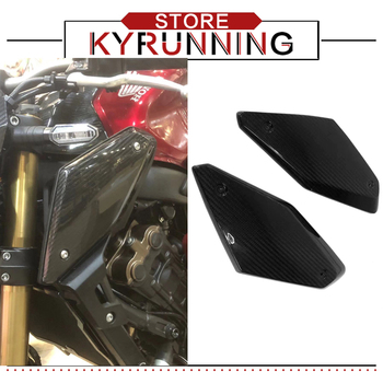 Motorcycle Accessories Front Side Pandel Protector CoverDecorative For CB650R cb 650r 2019-2020 Motocross Side Cover Protective