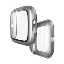 Матовый чехол для apple watch series 5 4 3 2 1 экологичный tpu