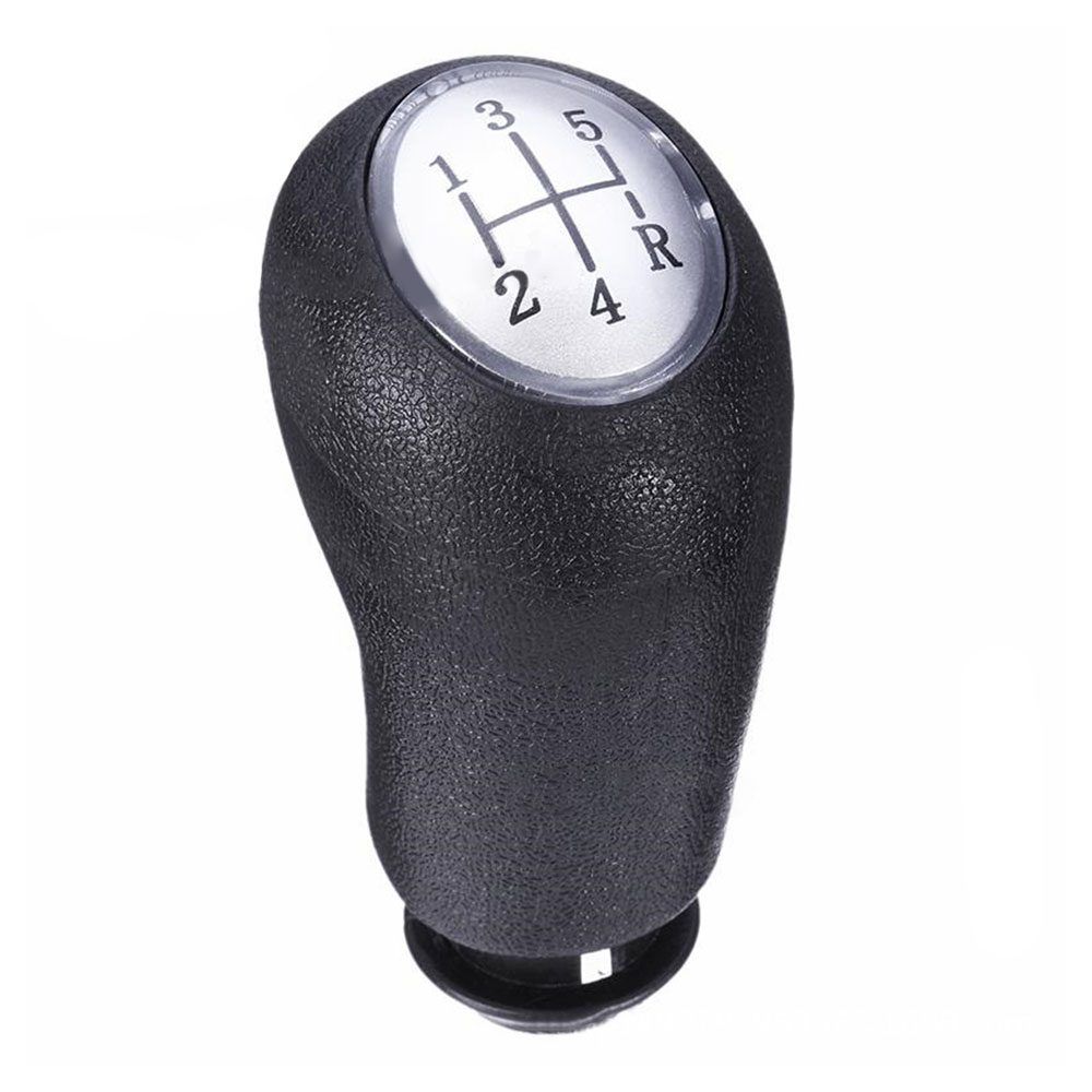 5 Speed Car Manual Gear Shift Knob New Gearshift Shifter Knob for Renault CLIO MK3 3 III Megane MK2 Scenic MK2 5