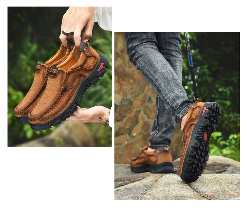 Hbe9d81046569466580bb8d4e66a8aac4r Men Casual Shoes Sneakers 2019 New High Quality Vintage 100% Genuine Leather Shoes Men Cow Leather Flats Leather Shoes Men