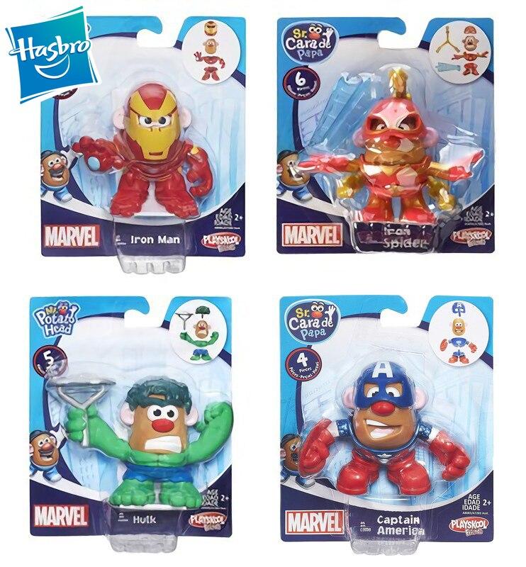 hasbro-mr-potato-head-font-b-marvel-b-font-avengers-mixable-mashable-iron-man-captain-america-hulk-spider-man-mini-figure-toy-8cm