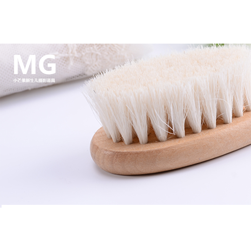 2020 Newborn Photography Props Baby Photoshoot Comb Infant Photo  Studio  Accessories New Arrival