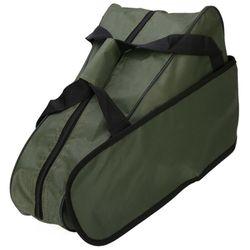 Resistente a la lluvia Durable motosierra bolsa de transporte caja protectora soporte caja 831F