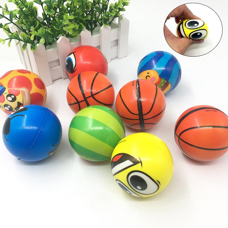 Suit-Set Fidget-Toy Stress Funny Combination Extrusive-Solving Various-Styles Hot-Selling img5
