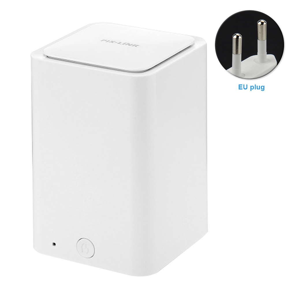 WR11 Range Extender Wireless Repeater WIFI Amplifier Internal Antenna Signal Booster Home Mini Router Universal 300M 2.4GHz