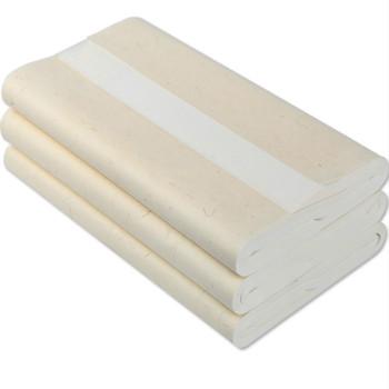 100 sztuk papieru Xuan chiński papier ryżowy do chiński obraz kaligrafii wysokiej jakości surowe pół dojrzałe i dojrzałe papier Xuan tanie i dobre opinie suvtoper CN (pochodzenie) Raw Xuan Paper Half-Ripe Xuan Paper Ripe Xuan Paper