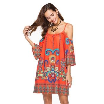 2020 Autumn African Dresses for Women Dashiki Print Ladies Clothes African Clothes Bazin Broder Riche Vestido Ankara фото