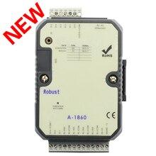 цена на ethernet I/O Remote Modules power relay(A-1860)