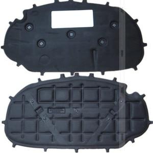 1PC Car Hood Engine Thermal Insulation Sound Insulation Cotton Heat Insulation Pad Mat for Volkswagen Golf 6 Golf 7 2010-2020