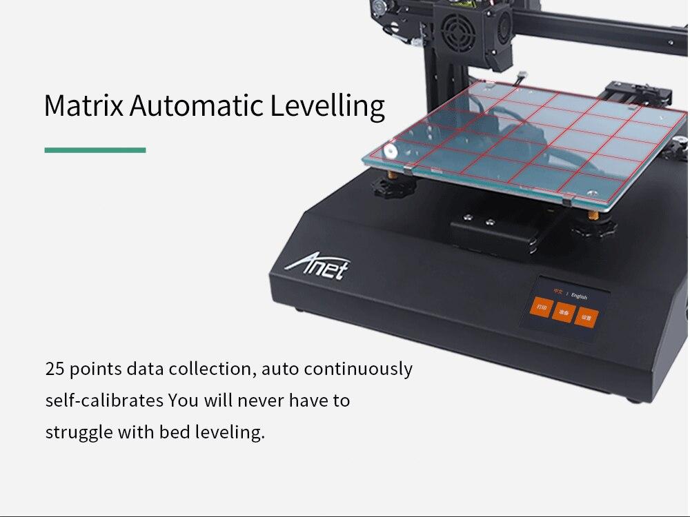 Anet ET4 Pro 3D Printer  (13)