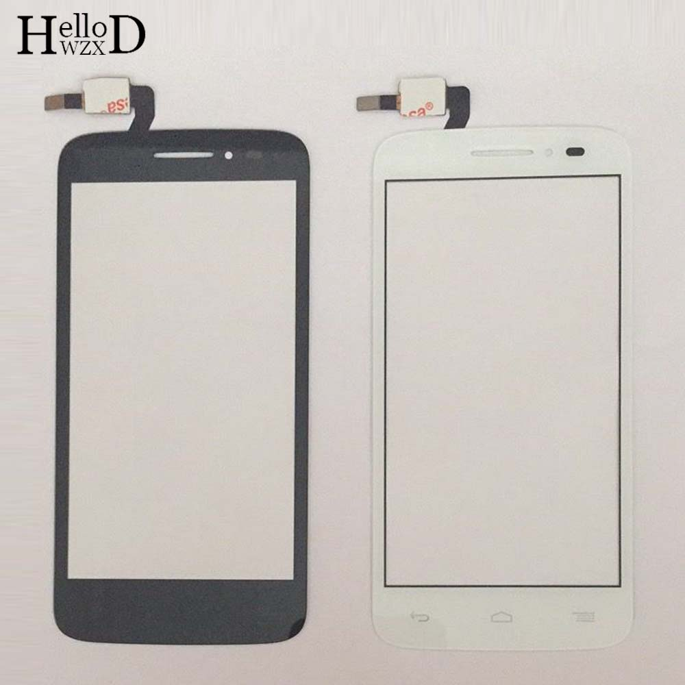 TouchScreen  Sensor For Alcatel One Touch POP 2 5042D OT5042 5042 Touch Screen Digitizer Panel Protector Film