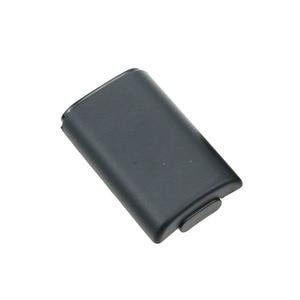 Image 5 - JCD [50 Cái/lốc] Chất Lượng Cao Bộ Pin Bao Vỏ Shield Bộ Dành Cho Xbox 360 Bộ Điều Khiển Không Dây Sửa Chữa một Phần