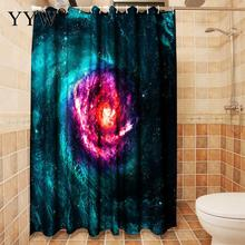 Peva Luxury Bath Shower Curtains 3d Waterproof Shower Curtain Large Rose Bath Screens Transparent White Clear Bathroom Curtain ufriday waterproof shower curtains transparent floral shower curtain peva plastic bathroom curtain white flower bath curtain