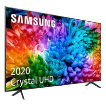Smart TV Samsung UE50TU7105 50