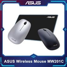 ASUS – souris sans fil multifonction MW201C, 2.4GHz, DPI réglable (Max 1600), pour jeux FPS, Design, dessin, navigation sur page web