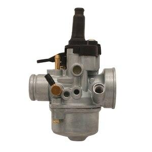 Image 3 - 17.5mm אירופאי carhuretor ביצועים גבוהים 17.5mm PHVA ES קרבורטור TOMOS A55 מאיידים