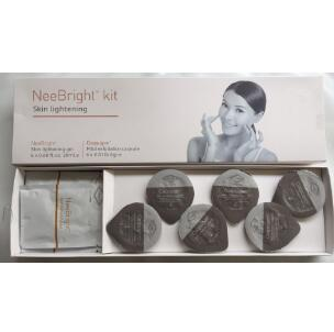 Neebright Neerevive Capsugen Whitening And Anti-Aging Kit Nee Revive Facial Machine Exfoliation Consumable Products