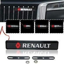 Rejilla delantera del radiador del coche, para Mercedes Benz A C E R M clase CLA GLA AMG W204 W210 W124 W205 W203, 1 Uds., bienes para automóvil