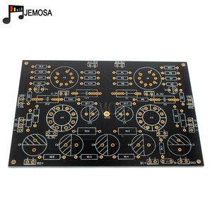 Image 5 - DIY Projekte Audio Single ended Verstärker Bord 185*125 FR4 PCB Board EL34 Bord Kostenloser Versand