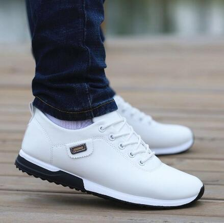 Men Shoes Business Casual Shoes for