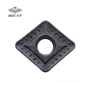 10pcs ZCC turning insert CNMM160616-HDR YBC252 for heavy cutting deepth roughing