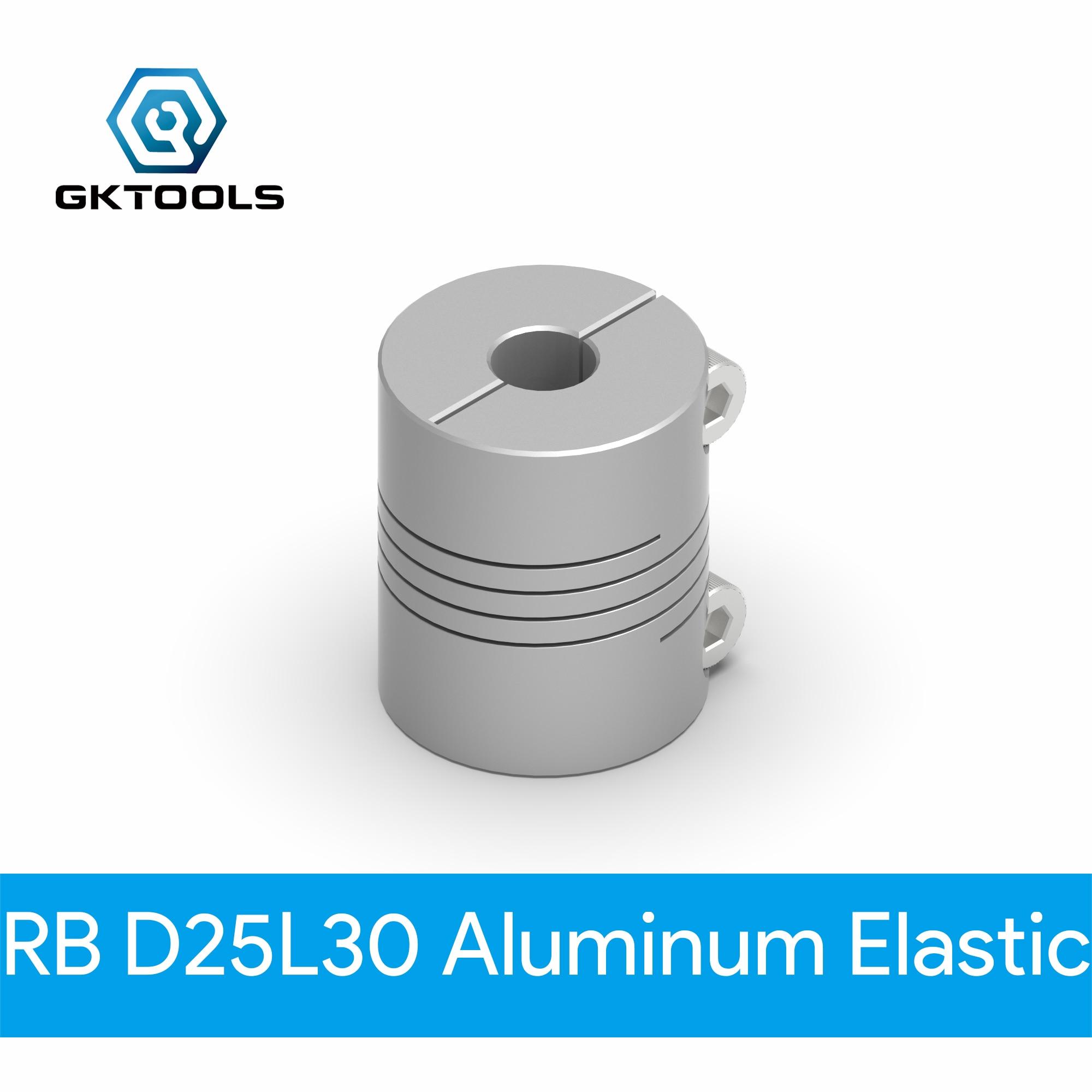 3//4//5//6//7//8//10mm Aluminum Shaft Coupling Flexible Coupler Motor Connector D18L25