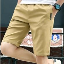Free Shipping Summer 2018  men's five-minute trousers men's Korean version breathable sports eisure beach  DY-441