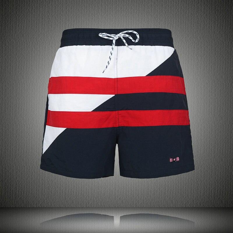 Mens Board Shorts Swimwear Swim Shorts Eden Park Beach Streetwear Swimming Short Pants Swimsuits Men Running Surffing Shorts