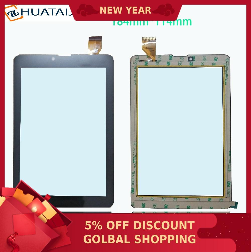 """New touch screen For 7"""" DIGMA CITI 7587 3G ps7204mg Tablet Touch panel Digitizer Glass Free Shippin
