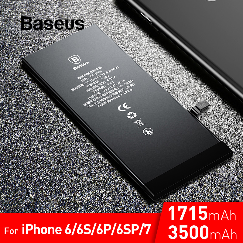 Baseus Original Phone Battery…