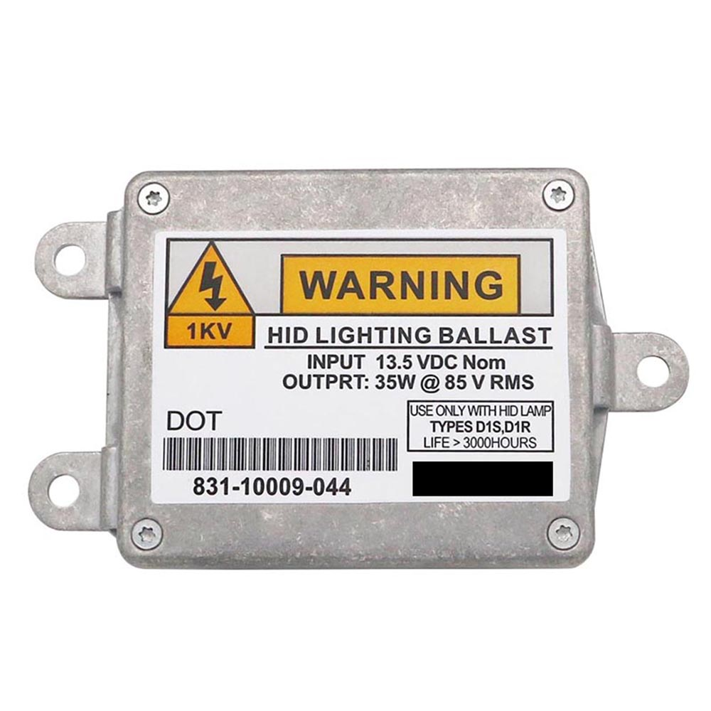 Octavia II Substituição Xenon D1S 83110009044 Farol 35 XT-D1/6L7Y13C170A 12V HID Lastro para Navigator 831-10009-044 lâmpada do carro