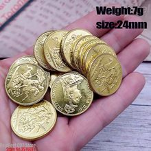 1778-1900 reino unido grã-bretanha rainha victoria 23mm 13 pces copiar moedas conjunto completo de bronze soberano moeda coleção moeda