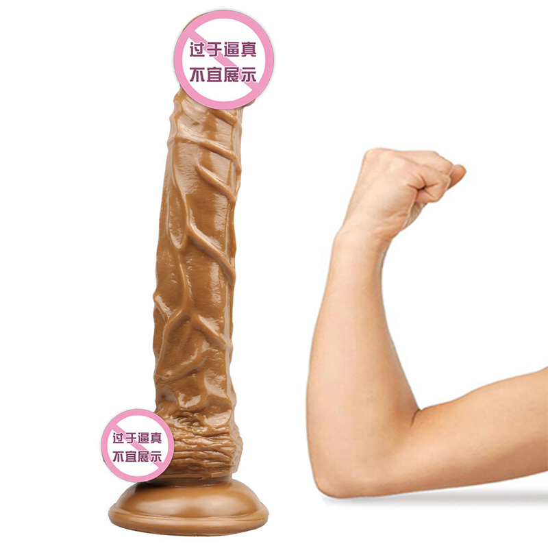 27x4.5cm <font><b>big</b></font> Dildo no <font><b>vibrator</b></font> suction cup dildo realistic huge horse dildos <font><b>vibrators</b></font> <font><b>adult</b></font> <font><b>toys</b></font> <font><b>toys</b></font> <font><b>for</b></font> <font><b>woman</b></font> <font><b>sex</b></font> shop image