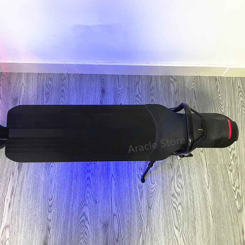 2020 New PFULUO X20 Foldable Electric Scooter 2000W Dual Motor 11inch Off-road e-scooter skateboard With Seat 60km/h