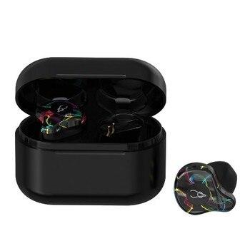 TWS X12 Bluetooth Earbuds 5.0 TWS Bluetooth Earphone Sports In-Ear Earbuds Waterproof Headset Wireless Charging